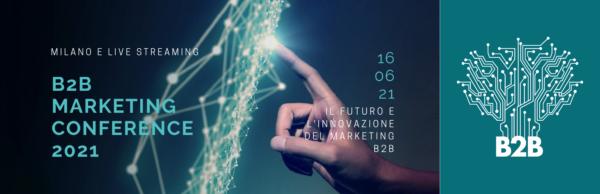 Web Ticket | B2B Conference 2021