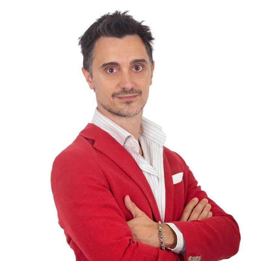 Marco Baldocchi