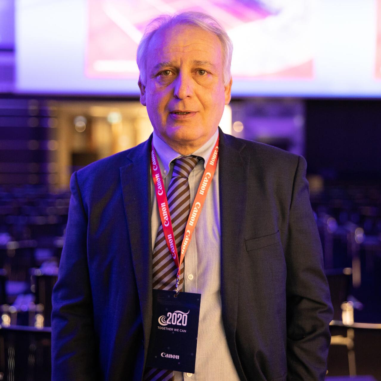 Riccardo Porro